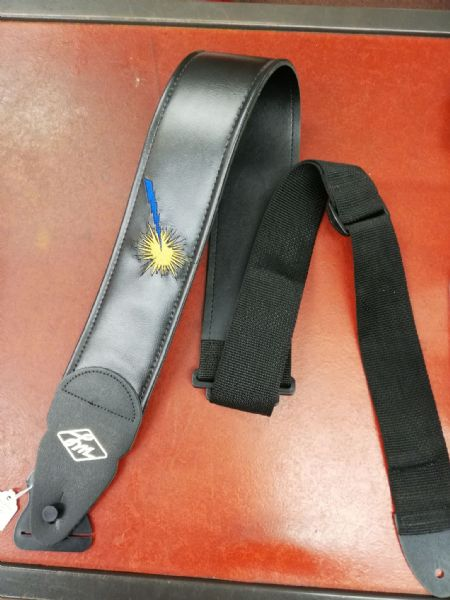 LM Guitar Strap